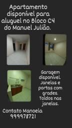 Apartamento disponível para aluguel
