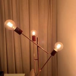 Luminária de piso - Tok Stok