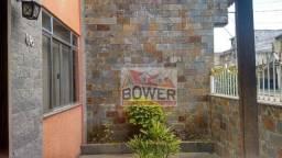 Casa com 2 dormitórios para alugar, 70 m² por R$ 600,00/mês - Galo Branco - São Gonçalo/RJ