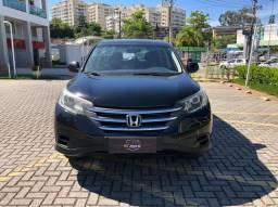 Honda CR-V Lx Automático 2012