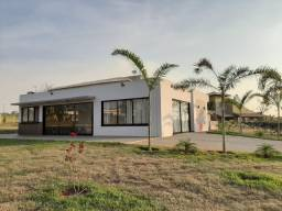 Casa Condomínio Residencial Palmas Del Rey