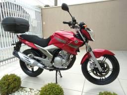 Fazer 250 2011