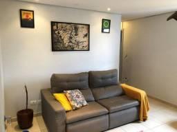 Apartamento à venda com 2 dormitórios em Jardim nova iguacu, Piracicaba cod:V139004