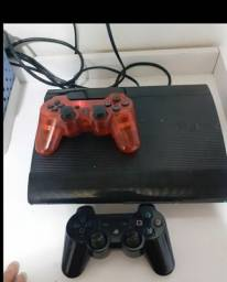 Vendo PS3! LEIA