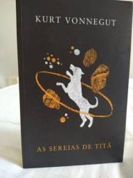 As Sereias de Titã (Kurt Vonnegut Jr)