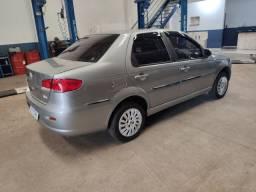Fiat Siena ELX 2009