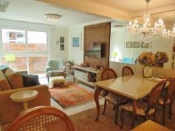 Excelente apartamento mobiliado no Centro de Canela!