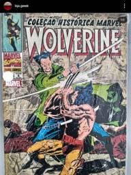 HQ Wolverine