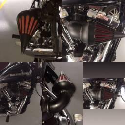 Filtro esportivo Harley Dyna
