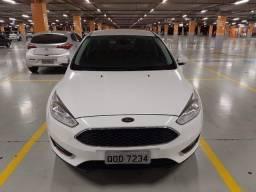 Focus sedan 2018 Fastback. Imoecável