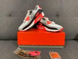 Tênis Nike Air Max 90 Novo na caixa