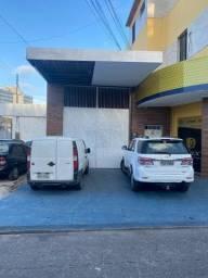Título do anúncio: Alugo prédio comercial no centro de Fortaleza!