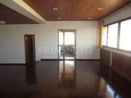 Apartamento à venda com 4 dormitórios em Alto, Piracicaba cod:V47140