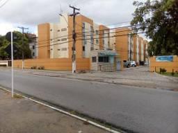 Troco apartamento Condomínio Germano Santos no tabuleiro, por trás da Carajás.