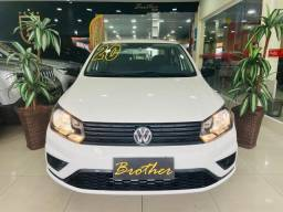 Volkswagen voyage branco 2020