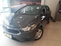Chevrolet Prisma 2019 1.4 Mpfi Lt 8V Flex 4p Automático Único Dono