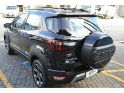 Ford EcoSport 2.0 STORM 4WD