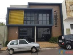 Título do anúncio: Prédio inteiro à venda com 1 dormitórios em Vila industrial, Presidente prudente cod:1673