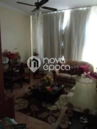 Casa de vila à venda com 2 dormitórios em Olaria, Rio de janeiro cod:BO2CV51722