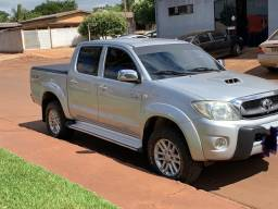 Vende se Toyota Hilux