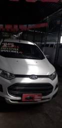 Ford- Ecosport FSL 1.6 2015 Completo