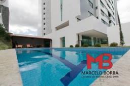 Vendo ou Alugo Apartamento 5 Quartos 178m2 (2 suítes) Ed João Pedro, M Nassau Caruaru