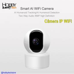 Câmera Ip Wifi N_eye 3.6mm