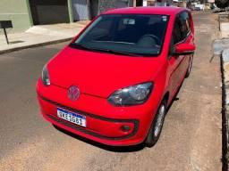 VW UP! 2016 Novinho
