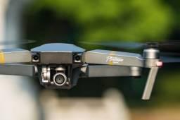 Drone DJI Mavic Platinum (série especial)