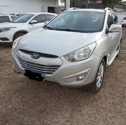 Vendo Hyundai IX35 2015