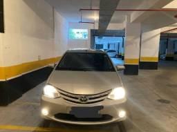Toyota Etios 2014 1.5 XLS