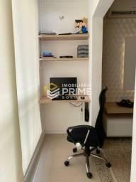 S- Apto 2 quartos - 62 m² - Projetado - 1 vaga - Fino Acabamento!