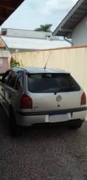 Vw gol 1.6 ABS airbag carro original impecável
