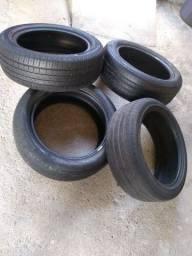 Pneu Pirelli Cinturado 205/55 R17