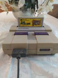 Super Nintendo (negocio o valor)
