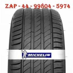 4 Pneus Michelin Aro 16 - Primacy - 205/55 R16 12 + Que meia vida...