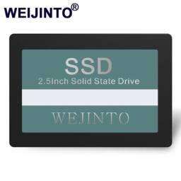 SSD 240Gb Weijinto Novo e lacrado.