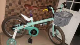 Bike Nathor Antonela aro 16 ( bicicleta )