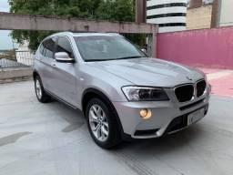 BMW X3 XDrive 2.0i Turbo 2014 Top de linha