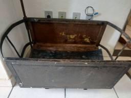 Suporte de água mineral e gás