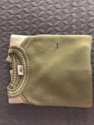 Blusa Lacoste original