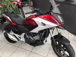 Honda/ NC 750X abs 2019/2019
