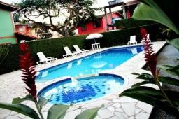 Casa Amarela Maresias 2 dorms 1 mezanino ### OPORTUNIDADE ###