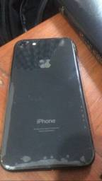 Troco iPhone 8 64G