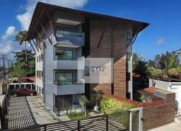 Título do anúncio: Flat com 2 dormitórios à venda, 65 m² por R$ 460.000 - Porto de Galinha - Ipojuca/PE