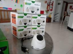 Câmera analógica Multi hd vhd 1120 D G3