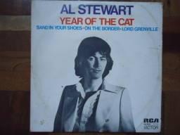 LP Al Stewart