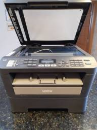 Multifuncional Brother Laser Mfc-7460Dn