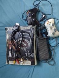 Xbox 360 branco