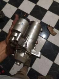 Motor de partida Ford